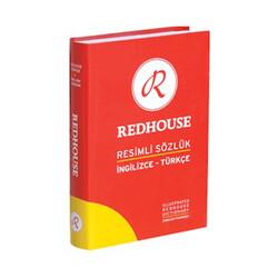 Redhouse Yayınevi - Redhouse Resimli Sözlük İngilizce - Türkçe