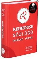 Redhouse Yayınevi - Redhouse Sözlüğü İngilizce - Türkçe