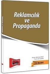 Yargı Yayınları - Reklamcılık ve Propaganda Yargı Yayınları
