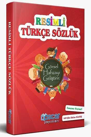 Resimli Türkçe Sözlük Oscar Yayınları