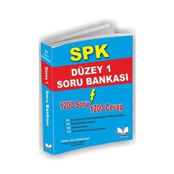 Roper Yayınları - Roper Yayınları SPK Lisanslama Düzey 1 Soru Bankası