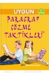Sadık Uygun Yayınları - Sadık Uygun Yayınları Paragraf Çözme Taktikleri 2. Kademe