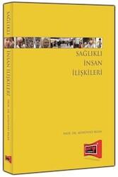 Yargı Yayınları - Sağlıklı İnsan İlişkileri