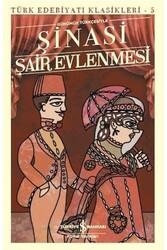 İş Bankası Kültür Yayınları - Şair Evlenmesi İş Bankası Kültür Yayınları