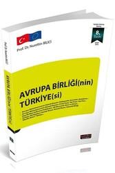Savaş Yayınevi - Savaş Yayınları Avrupa Birliğinin Türkiyesi