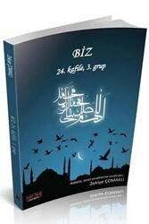 Savaş Yayınevi - Savaş Yayınları Biz 24. Kafile 3. Grup