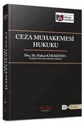 Savaş Yayınevi - Savaş Yayınları Ceza Muhakemesi Hukuku