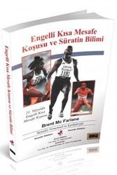 Savaş Yayınevi - Savaş Yayınları Engelli Kısa Mesafe Koşusu ve Süratin Birimi