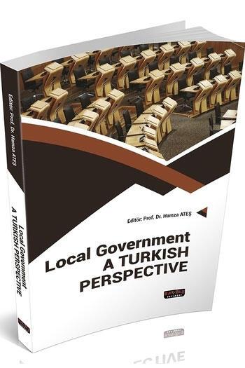 Savaş Yayınları Local Government A Turkish Perspective