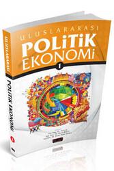 Savaş Yayınevi - Savaş Yayınları Uluslararası Politik Ekonomi 1