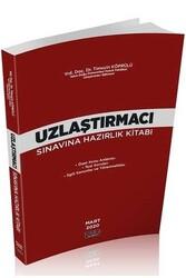 Savaş Yayınevi - Savaş Yayınları Uzlaştırmacı Sınavına Hazırlık Kitabı