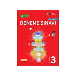 SBM Yayıncılık - SBM Yayınları 3. Sınıf Deneme Sınavı