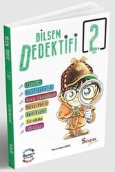 Seans Yayınları - Seans Yayınları 2. Sınıf Bilsem Dedektifi
