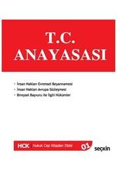 Seçkin Yayıncılık - Seçkin Yayıncılık T.C. Anayasası
