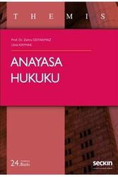 Seçkin Yayıncılık - Seçkin Yayıncılık Themis Anayasa Hukuku