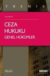 Seçkin Yayıncılık - Seçkin Yayıncılık Themis Ceza Hukuku Genel Hükümler