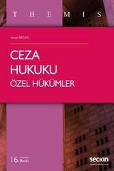 Seçkin Yayıncılık - Seçkin Yayıncılık Themis Ceza Hukuku Özel Hükümler