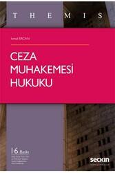 Seçkin Yayıncılık - Seçkin Yayıncılık Themis Ceza Muhakemesi Hukuku