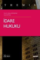 Seçkin Yayıncılık - Seçkin Yayıncılık Themis İdare Hukuku
