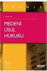 Seçkin Yayıncılık - Seçkin Yayıncılık Themis Medeni Usul Hukuku