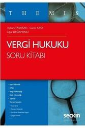 Seçkin Yayıncılık - Seçkin Yayıncılık Themis Vergi Hukuku Soru Kitabı