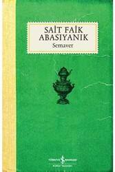 İş Bankası Kültür Yayınları - Semaver İş Bankası Kültür Yayınları