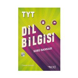 Seri Yayınları - Seri Yayınları TYT Dil Bilgisi Soru Bankası