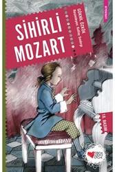 Can Çocuk Yayınları - Sihirli Mozart Can Çocuk Yayınları