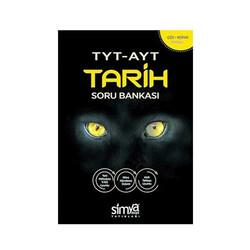 Simya Yayınları - Simya Yayınları TYT AYT Tarih Soru Bankası
