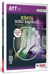 Sınav Dergisi Yayınları - Sınav Yayınları AYT Kimya Soru Bankası