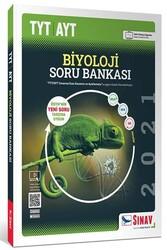 Sınav Dergisi Yayınları - Sınav Yayınları TYT AYT Biyoloji Soru Bankası