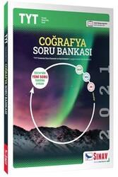 Sınav Dergisi Yayınları - Sınav Yayınları TYT Coğrafya Soru Bankası