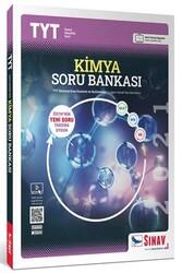 Sınav Dergisi Yayınları - Sınav Yayınları TYT Kimya Soru Bankası