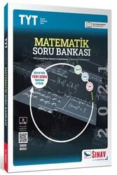 Sınav Dergisi Yayınları - Sınav Yayınları TYT Matematik Soru Bankası