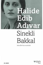 Can Yayınları - Sinekli Bakkal Can Yayınları