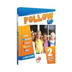 Smart English - Smart English Follow Up 2 English Practice Book