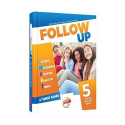 Smart English - Smart English Follow Up 5 English Practice Book