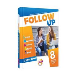 Smart English - Smart English Follow Up 8 English Practice Book