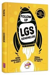 Smart English - Smart English Follow Up LGS Denemeleri