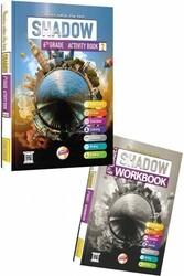 Smart English - Smart English Shadow Activity Book 6-2