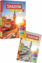 Smart English - Smart English Shadow Activity Book 8-2