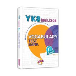 Smart English - Smart English YKS İngilizce 11. Sınıf Vocabulary Test Bank