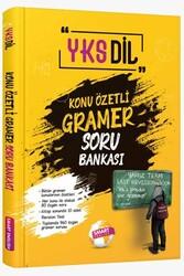 Smart English - Smart English YKSDil Konu Özetli Gramer Soru Bankası