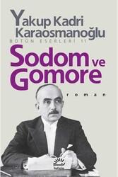 İletişim Yayınları - Sodom ve Gomore İletişim Yayınları