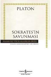 İş Bankası Kültür Yayınları - Sokrates'in Savunması İş Bankası Kültür Yayınları