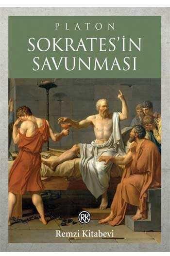 Sokrates'in Savunması Remzi Kitabevi