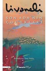 İnkılap Kitabevi - Son Ada'nın Çocukları İnkılap Kitabevi