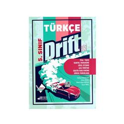 Son Viraj Yayınları - Son Viraj Yayınları 5. Sınıf Türkçe Drift Serisi