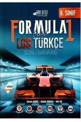 Son Viraj Yayınları - Son Viraj Yayınları 8. Sınıf LGS Türkçe Formula Soru Bankası