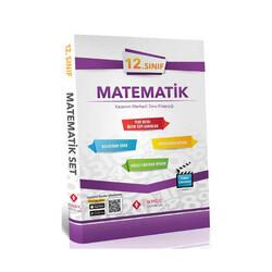 Sonuç Yayınları - Sonuç Yayınları 12. Sınıf Matematik Modüler Set